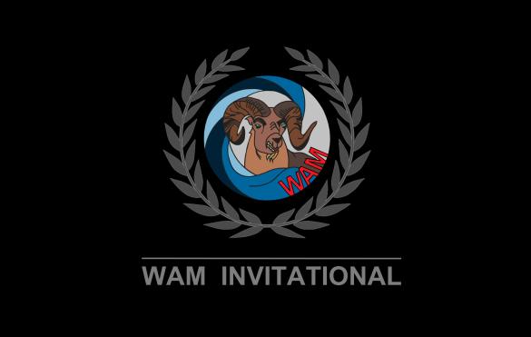 WAM Invitational Banner