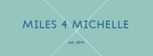 Miles 4 Michelle Banner - Generic